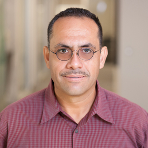 Juan Torres Headshot