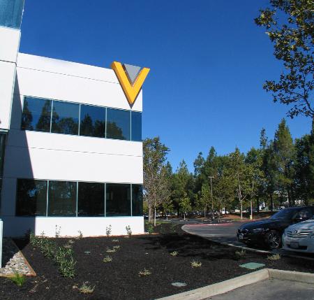 Veeva office building