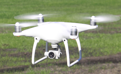 dk Consulting now offers Drone Services! – dk Engineering